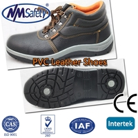 NMSAFETY building safety shoes work shoe for middle east market safety work shoe