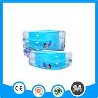 Cheap baby indoor inflatable indoor swimming pool