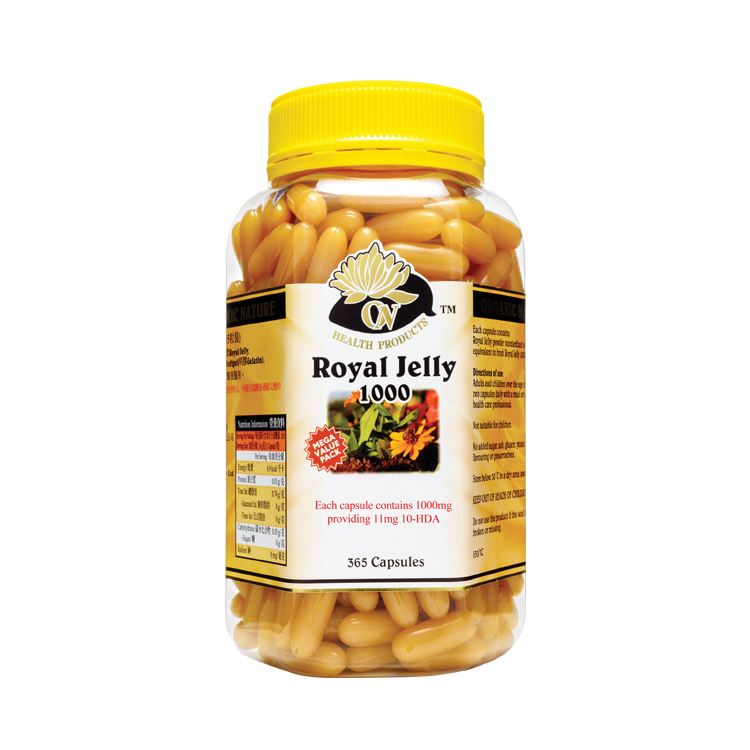 Wholesale price bee products royal jelly