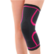 2018 Hot sale Colourful Sport Safety Compression Sleeve Brace Knee Support