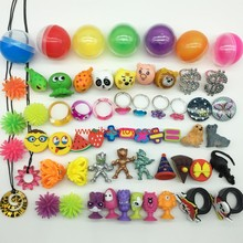 wholesale small capsule toys in China