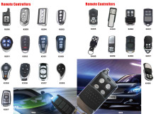 Factory price Clone car remote controller /Duplicate car key maker