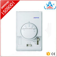 (WSK-7E) with equivalent quality as honeywell room thermostat