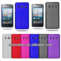 Hybrid hard case for Huawei Ascend Y300