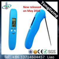 BBQ Digital Cooking Food Thermometer Probe Meat Cooking Tools Catering for Kitchen EU