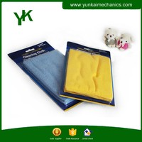 Cheap price household dish cleaning rags absorb water clean rag wiping rags