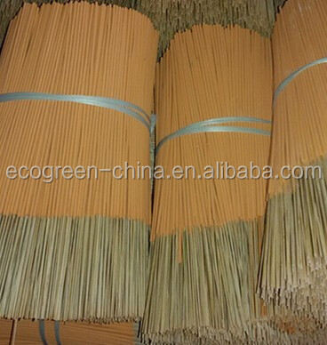 High Quality Raw Material Incense Sticks