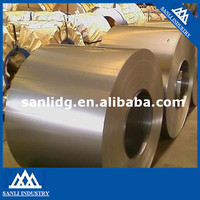 Cold rolled Hot Dipped Galvanized Steel Coil with good package