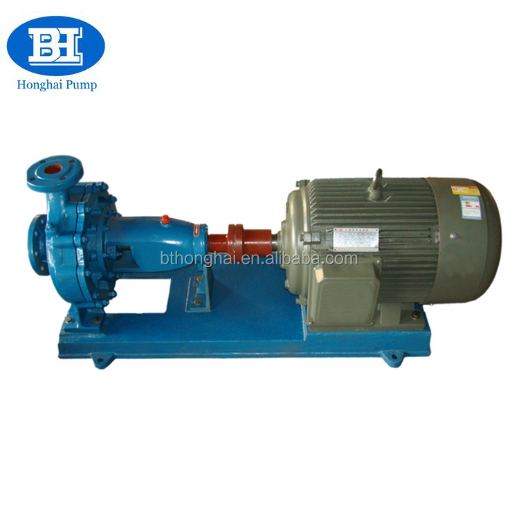 Centrifugal Pump Theory and Diesel Fuel pumps for water