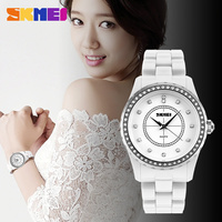 unique skmei fashion cheap unisex classic dress watch 2015