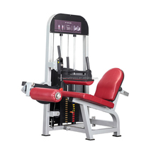 Commercial Seated Leg Curl Exercise Machines HDX-T022