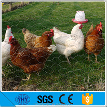 Heavy Duty Chicken Rabbit Livestock Animal Wire Net Fencing