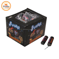 Liuyang Supply Wholesale Thunder Bomb Silver cracker Firecrackers Fireworks