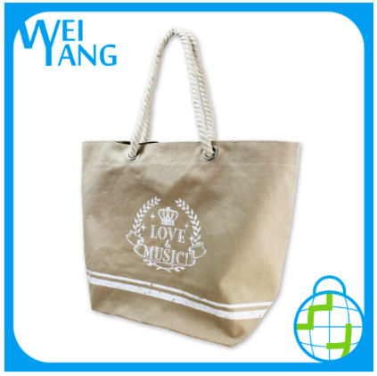 Hot style Giveaway Promotional Wholesale Small Canvas Bag
