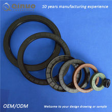 TCN rubber oil seal