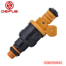 DEFUS fuel injector nozzle for Auto car fuel system OEM 0280150943