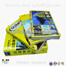 upmarket yearly yellow pages print in Shenzhen China