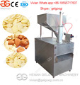 CE Approved Factory Price Cutting Crusher Almond Slicer Machine For Market