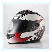 DOT full face best adult cool motorcycle helmets