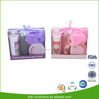 3-5 star best quality customized disposable travel size hotel toiletries gift set