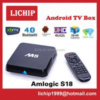 android tv stb