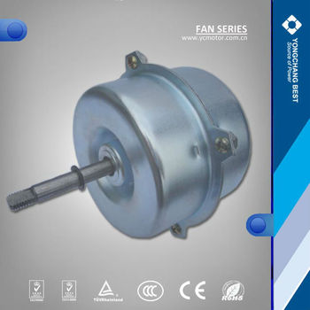 YFD25-6 Asynchronous cooling Fan Motor