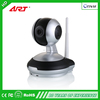 Pan and Tilt 720P IR-CUT Home Security P2P wifi IP network camera with high quality