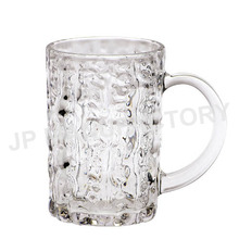 500ml Shatter Proof Cheap Plastic German Beer Stein