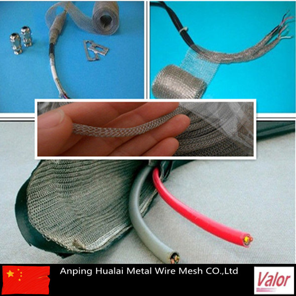 SS304/SS304L/SS316/SS316L EMC/RFI/EMI Shielding Filters Wire Mesh ,Anping Hebei Factory Supply