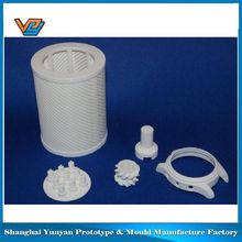 Best sell best-selling cheap aluminum alloy rapid prototyping