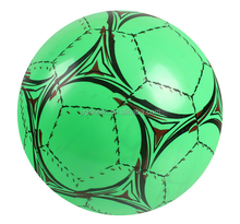 8.5 Inch promotional pvc ball toys