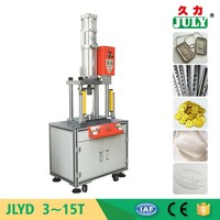 Outstanding JULY model JLYD Hole punch 10 ton pneumatic press machine