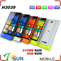 china products H3039 android phone