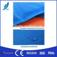 Gel ice cool mat for cooling in summer