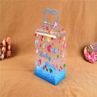 Best Prices special design clear box for toy with many colors