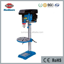 single phase 20mm industrial bench drill press drilling machine SP5220A