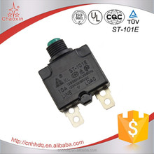 Resettable Switch Dc 12V Thermal Magnetic Circuit Breaker