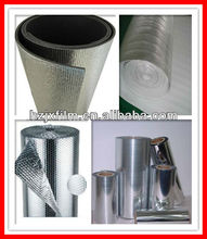 heat insulation materials for metal roofing