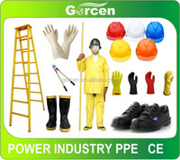 ppe safety equipment construction ppe