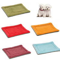 Puppy Kennel Pads Cat Pad Pet Bed Cushion For Dogs In Heat
