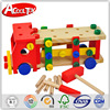 wholesale products wooden education take apart car toy for kids