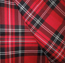 Wholesale High quality yard dyed checked fabric for school uniform