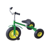 kids balance bike, child tricycle with pedal TC1803