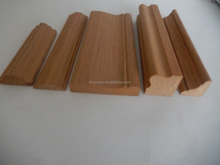 teak wood mouldings/cornice wood mouldings/ceilings pop design moulds
