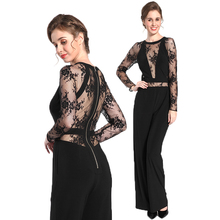 Popular mexican new model cocktail evening dress lace union suit