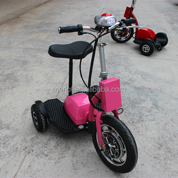 merlot zappy cargo three wheel motor bike 49cc