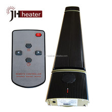 ISO factory supply farm indoor strip infrared electric greenhouse heater
