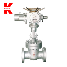 8 inch gear operated flanged gate valve weight