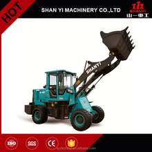 2ton multi-function loader for sale low price top quality snow clear machine.