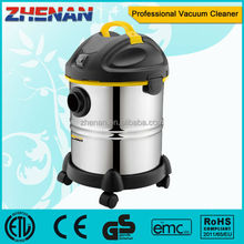 dry and wet cleaners industrial home electric appliance vacuum cleaner with dust cup